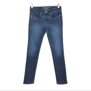 American Eagle Women's size 6 Skinny Stretch Jeans
